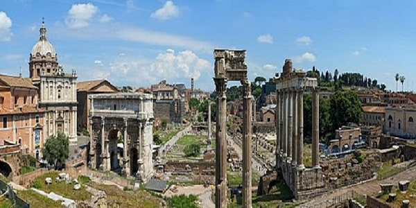 forum romanum tickets